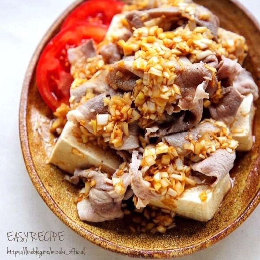 レシピ 木綿 1 豆腐 位 人気