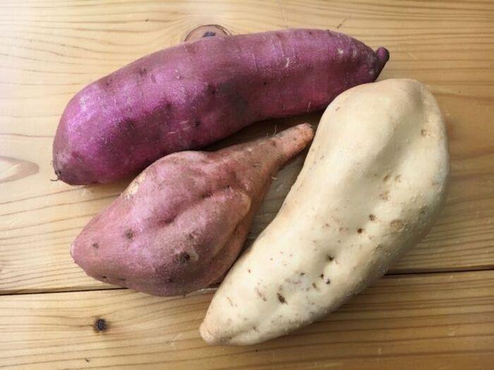 温度 焼き芋 オーブン 焼き芋を甘くするために知るべき4つのこと