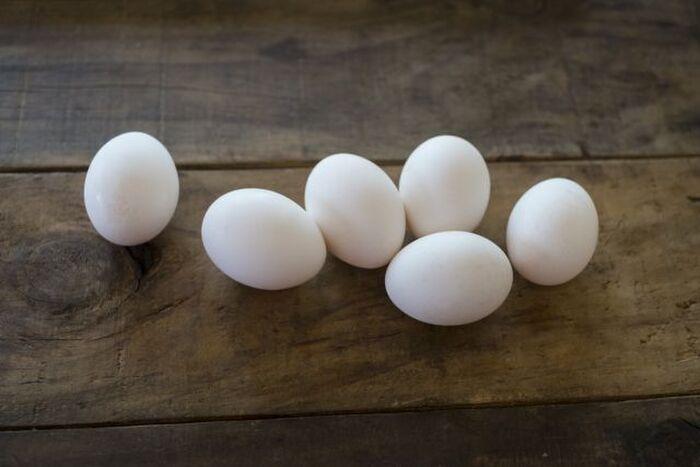 卵 カロリー 一個 ゆで