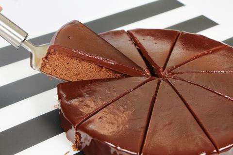 チョコレートケーキ レシピ 簡単