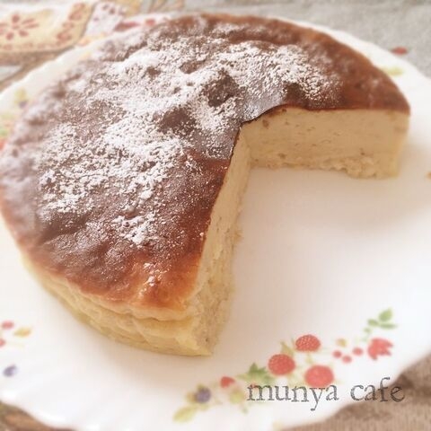 ケーキ ヨーグルト