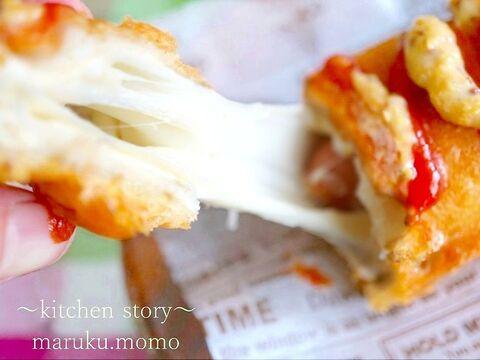 チーズ ドッグ 作り方 簡単