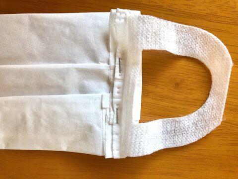 キッチン ペーパー マスク マスキング テープ