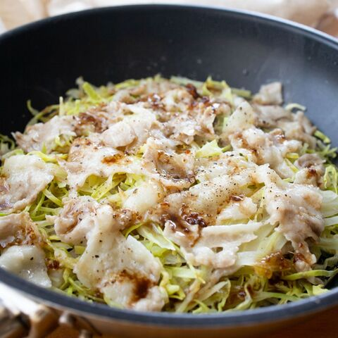 の 千切り 料理 キャベツ 千切りキャベツを冷凍保存する方法!解凍手順やおすすめレシピも