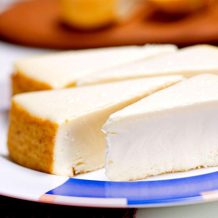 クリーム チーズ 解凍