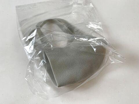 マスク 洗い 方 中 性 洗剤