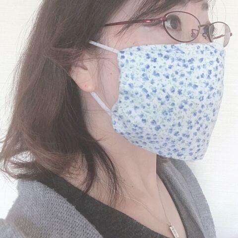 耳 痛く が マスク ならない 手作り