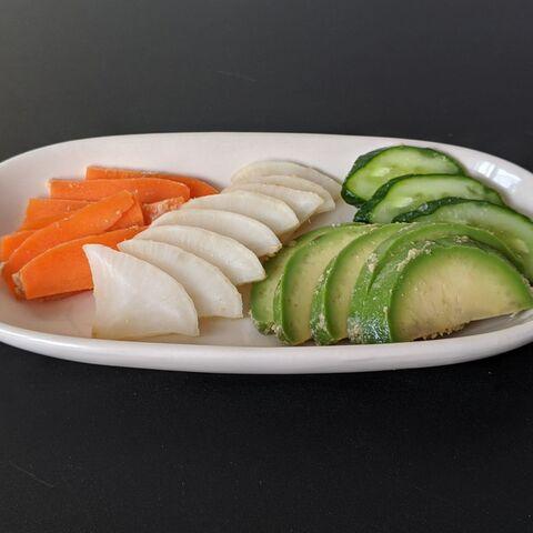 野菜 ぬか 漬け