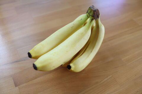 方法 バナナ 長持ち させる