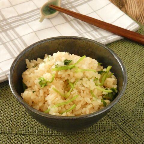 生姜 炊き込み ご飯