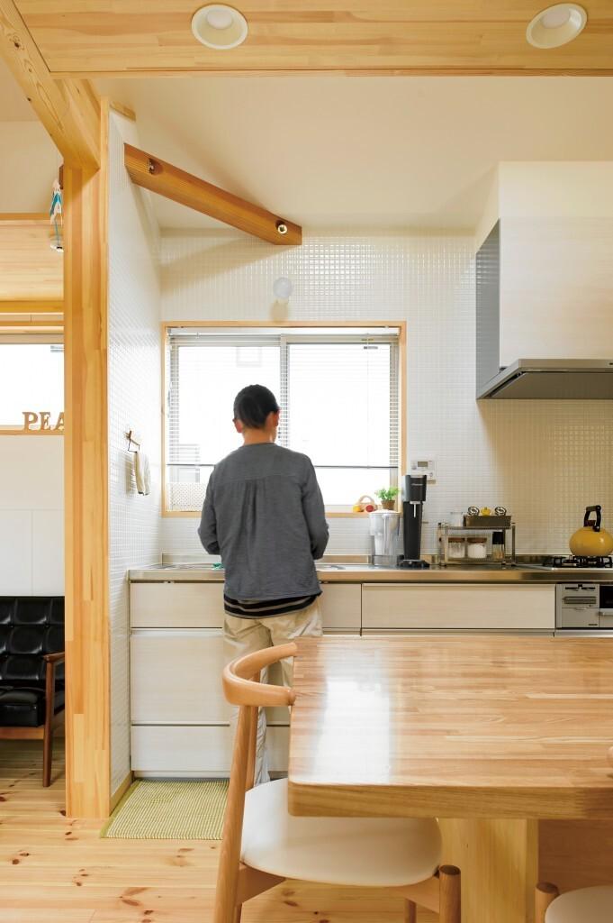 lixil kitchen