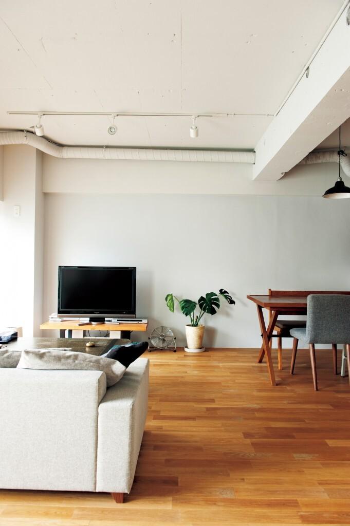 flooring uni