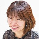 伊賀千恵さん