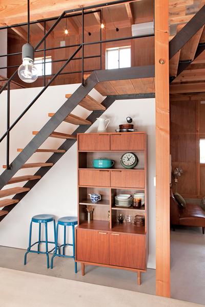 北欧系の家具